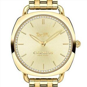 【並行輸入品】COACH コーチ 腕時計 14503011 レディース GRAND グランド クオーツ