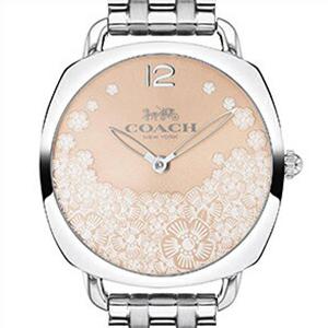 【並行輸入品】COACH コーチ 腕時計 14503014 レディース GRAND グランド クオーツ