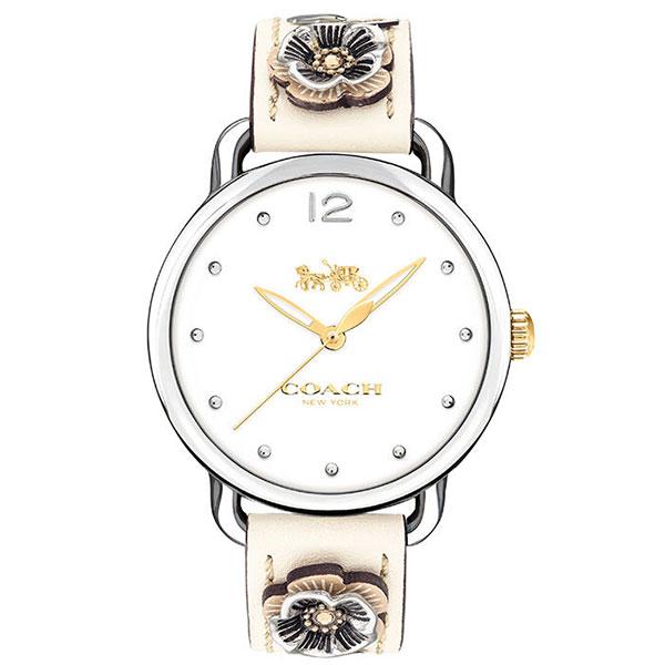 【並行輸入品】COACH コーチ 腕時計 14503079 レディース Delancey デランシー クオーツ