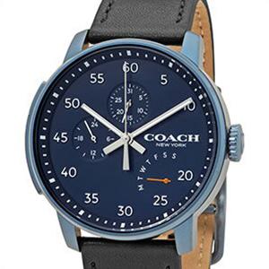 【並行輸入品】COACH コーチ 腕時計 14602353 メンズ Bleecker ブリーカー クオーツ