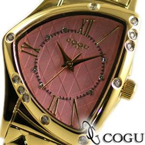 COGU コグ 腕時計 BS02T-MPG レディース クオーツ