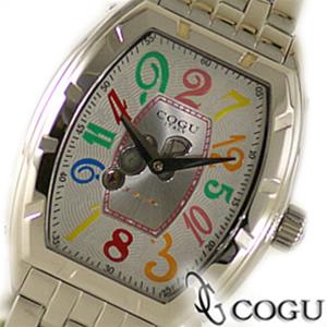 COGU コグ 腕時計 JH7M-WCL メンズ 自動巻き