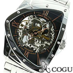 COGU コグ 腕時計 BS0TM-BRG メンズ 自動巻き 限定モデル【ポイント還元】