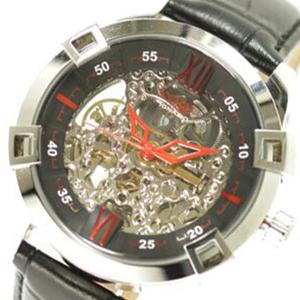 COGU コグ 腕時計 SKN2-BK メンズ 自動巻き