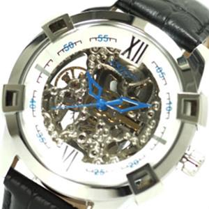 COGU コグ 腕時計 SKN2-WH メンズ 自動巻き