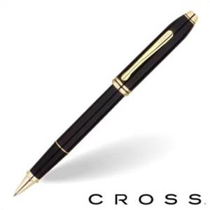 CROSS クロス 筆記具 575 TOWNSEND(タウンゼント)セレクチップローラーボールペン