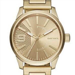 【並行輸入品】DIESEL ディーゼル 腕時計 DZ1761 メンズ Rasp ラスプ クオーツ
