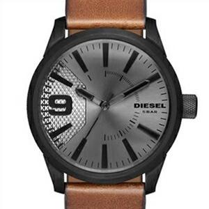 【並行輸入品】DIESEL ディーゼル 腕時計 DZ1764 メンズ Rasp ラスプ クオーツ