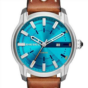 【並行輸入品】DIESEL ディーゼル 腕時計 DZ1815 メンズ ARMBAR アームバー クオーツ