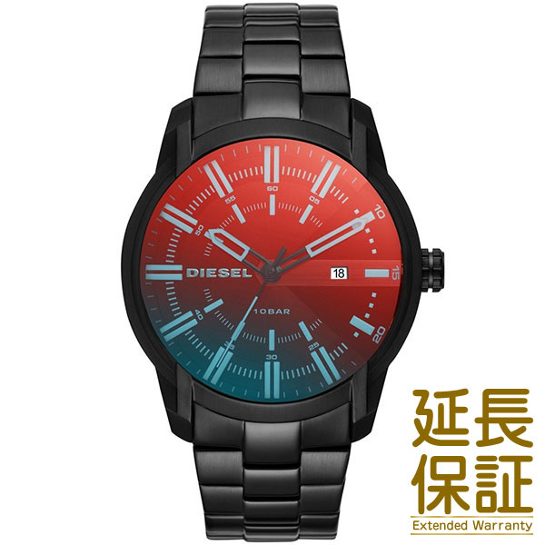 【並行輸入品】DIESEL ディーゼル 腕時計 DZ1870 メンズ ARMBAR アムバー クオーツ