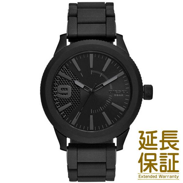 【並行輸入品】DIESEL ディーゼル 腕時計 DZ1873 メンズ RASP ラスプ クオーツ