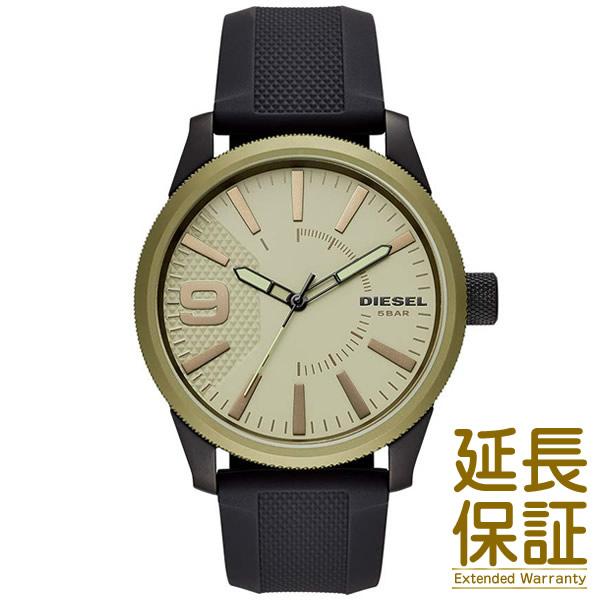 【並行輸入品】DIESEL ディーゼル 腕時計 DZ1875 メンズ RASP ラスプ クオーツ