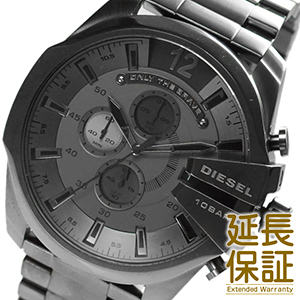 【並行輸入品】DIESEL ディーゼル 腕時計 DZ4282 メンズ MEGA CHIEF メガチーフ