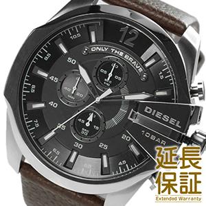 【並行輸入品】ディーゼル DIESEL 腕時計 DZ4290 メンズ MEGA CHIEF メガチーフ クロノグラフ