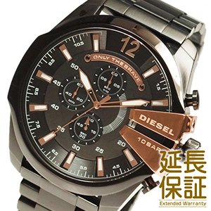 Chief ディーゼル Mega メガチーフ 【並行輸入品】DIESEL メンズ DZ4309 腕時計