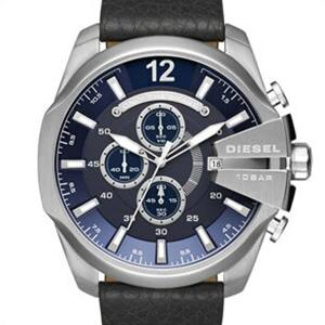 【並行輸入品】ディーゼル DIESEL 腕時計 DZ4423 メンズ MEGA CHIEF メガチーフ