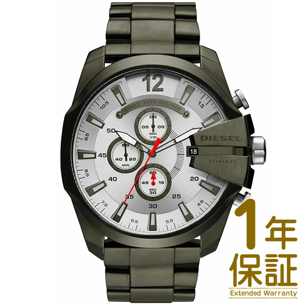 【並行輸入品】DIESEL ディーゼル 腕時計 DZ4478 メンズ MEGA CHIEF メガチーフ クオーツ