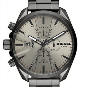 【並行輸入品】DIESEL ディーゼル 腕時計 DZ4484 メンズ MS9 エムエスナイン クロノグラフ クオーツ