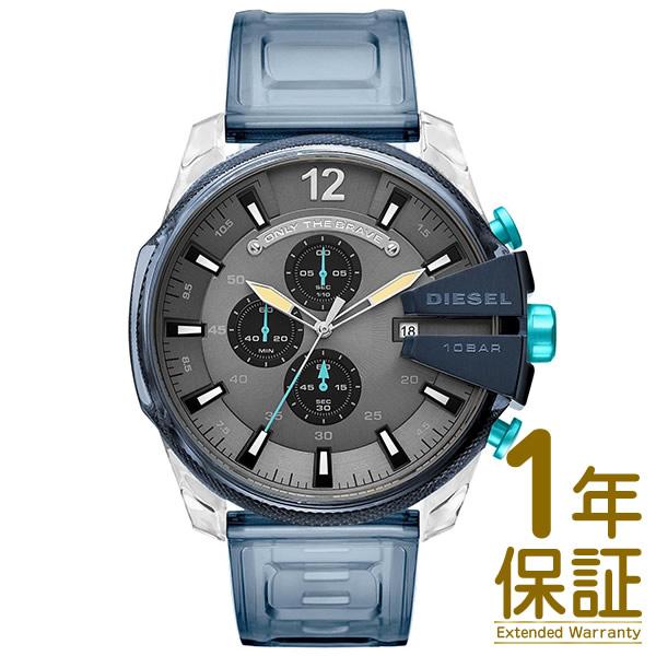 【並行輸入品】DIESEL ディーゼル 腕時計 DZ4487 メンズ MEGA CHIEF メガチーフ クオーツ