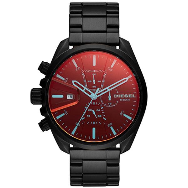 【並行輸入品】DIESEL ディーゼル 腕時計 DZ4489 メンズ MS9 CHRONO クロノグラフ クオーツ