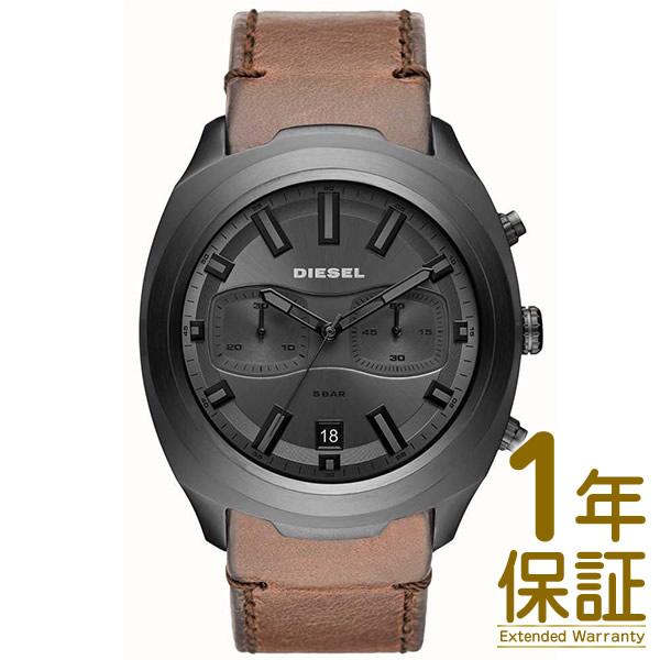 【並行輸入品】DIESEL ディーゼル 腕時計 DZ4491 メンズ TUMBLER タンブラー クオーツ