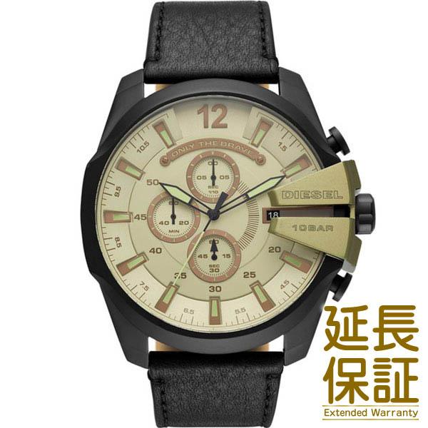 【並行輸入品】DIESEL ディーゼル 腕時計 DZ4495 メンズ MEGA CHIEF メガチーフ クオーツ