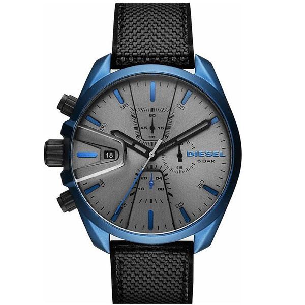 【並行輸入品】DIESEL ディーゼル 腕時計 DZ4506 メンズ MS9 CHRONO クロノグラフ クオーツ