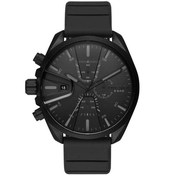 【並行輸入品】DIESEL ディーゼル 腕時計 DZ4507 メンズ MS9 CHRONO クロノグラフ クオーツ