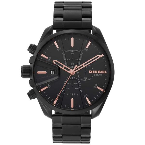 【並行輸入品】DIESEL ディーゼル 腕時計 DZ4524 メンズ MS9 エムエスナイン クロノグラフ クオーツ