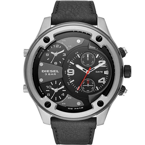 【1/8前後入荷予定】【並行輸入品】DIESEL ディーゼル 腕時計 DZ7415 メンズ BOLTDOWN ボルトダウン クオーツ