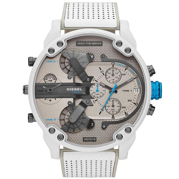 【並行輸入品】DIESEL ディーゼル 腕時計 DZ7419 メンズ MR DADDY 2.0 ミスターダディー 2.0 クオーツ