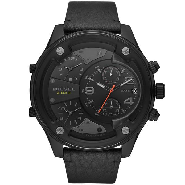 【並行輸入品】DIESEL ディーゼル 腕時計 DZ7425 メンズ BOLTDOWN ボルトダウン クロノグラフ クオーツ