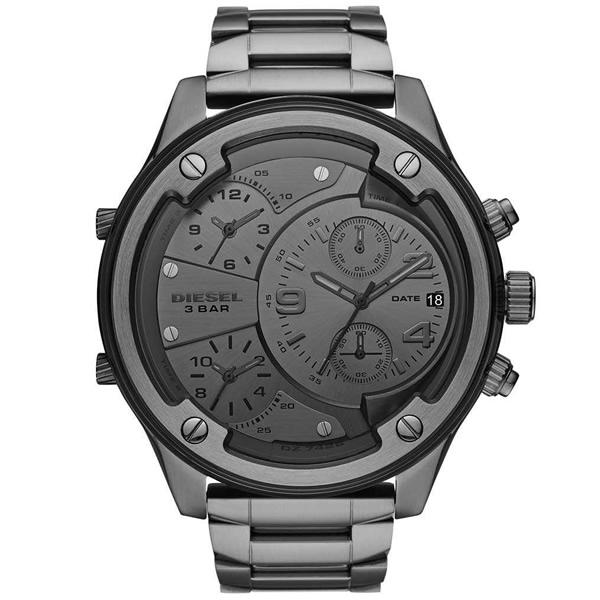 【並行輸入品】DIESEL ディーゼル 腕時計 DZ7426 メンズ BOLTDOWN ボルトダウン クロノグラフ クオーツ