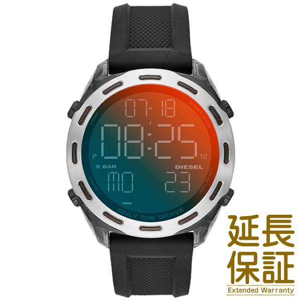 【並行輸入品】DIESEL ディーゼル 腕時計 DZ1893 メンズ CRUSHER クラッシャー