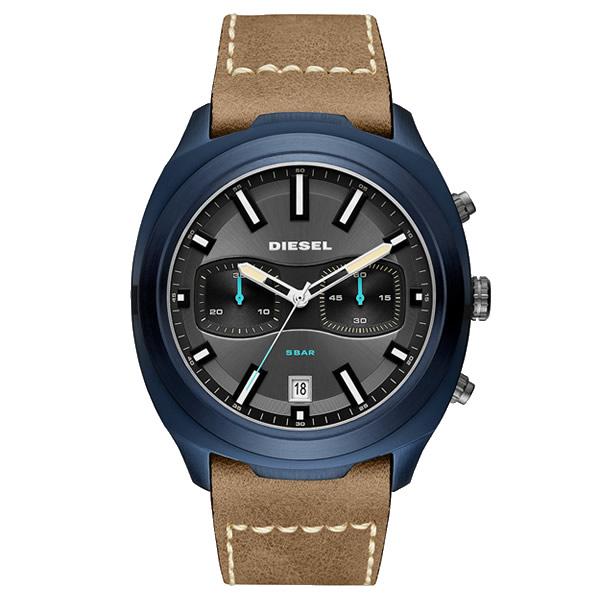 【並行輸入品】DIESEL ディーゼル 腕時計 DZ4490 メンズ TUMBLER タンブラー クロノグラフ クオーツ