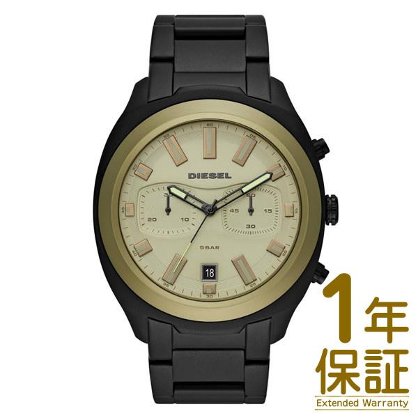 【並行輸入品】DIESEL ディーゼル 腕時計 DZ4497 メンズ TUMBLER タンブラー クロノグラフ クオーツ