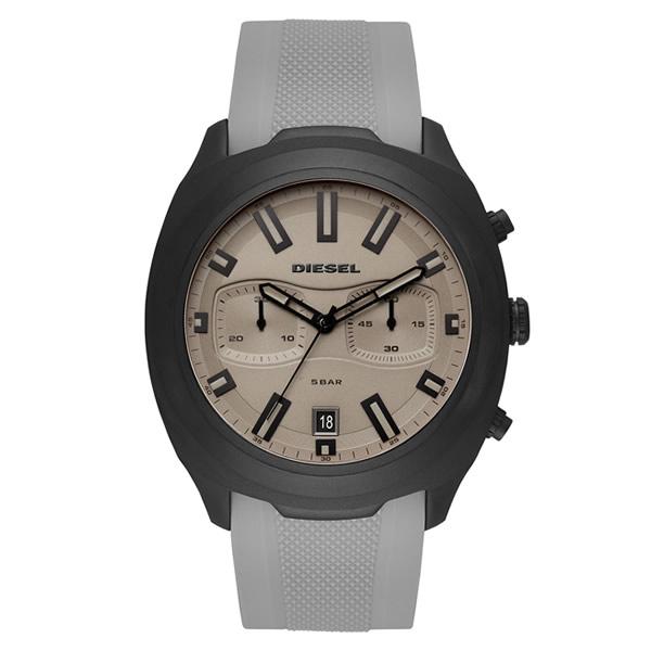 【並行輸入品】DIESEL ディーゼル 腕時計 DZ4498 メンズ TUMBLER タンブラー クロノグラフ クオーツ