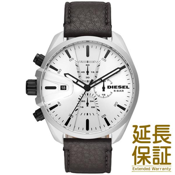 【並行輸入品】DIESEL ディーゼル 腕時計 DZ4505 メンズ MS9 エムエスナイン クロノグラフ