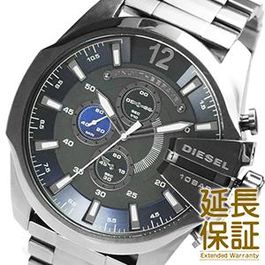 【並行輸入品】ディーゼル DIESEL 腕時計 DZ4329 メンズ MEGA CHIEF メガチーフ