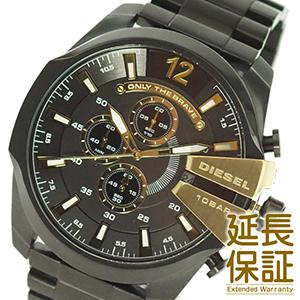 【並行輸入品】DIESEL ディーゼル 腕時計 DZ4338 メンズ Mega Chief メガチーフ