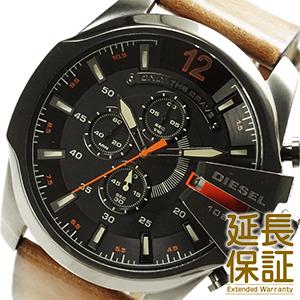 【並行輸入品】ディーゼル DIESEL 腕時計 DZ4343 メンズ Mega Chief メガチーフ