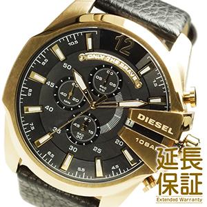 【並行輸入品】ディーゼル DIESEL 腕時計 DZ4344 メンズ MEGA CHIEF メガチーフ