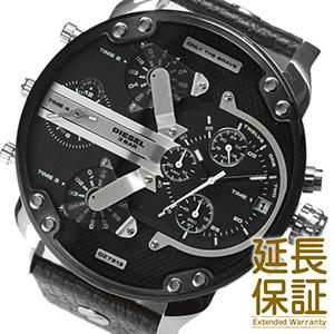【並行輸入品】ディーゼル DIESEL 腕時計 DZ7313 メンズ MR.DADDY ミスター ダディ