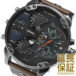 【並行輸入品】DIESEL ディーゼル 腕時計 DZ7314 メンズ MR DADDY 2.0 ミスターダディ2.0