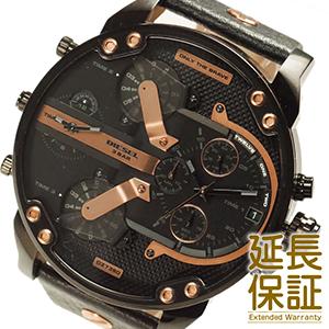 【並行輸入品】DIESEL ディーゼル 腕時計 DZ7350 メンズ Mr Daddy ミスターダディー
