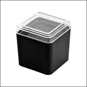 ES PRIMA エスプリマ SE-53511BK 腕時計 ケース 1本用 ブラック