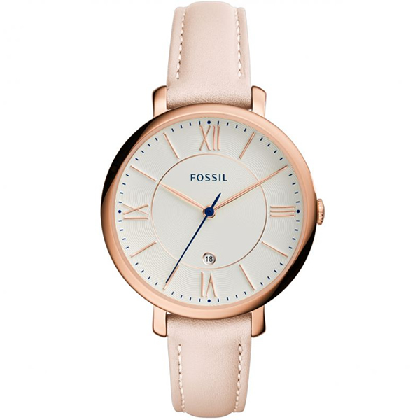 【1/8前後入荷予定】【並行輸入品】FOSSIL フォッシル 腕時計 ES3988 レディース JACQUELINE ジャクリーン クオーツ