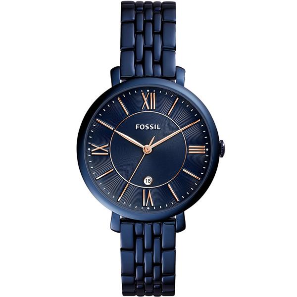 【並行輸入品】FOSSIL フォッシル 腕時計 ES4094 レディース JACQUELINE ジャクリーン クオーツ