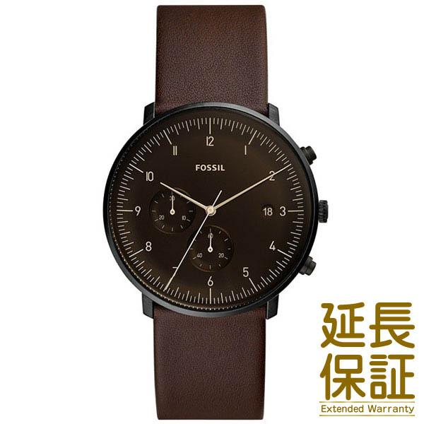 【並行輸入品】FOSSIL フォッシル 腕時計 FS5485 メンズ CHASE TIMER チェース タイマー クオーツ