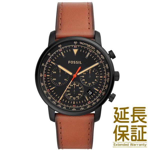 あす楽 送料無料 FOSSIL フォッシル 腕時計 FS5501 クロノグラフ GOODWIN メンズ グッドウイン クオーツ 新品 セール商品